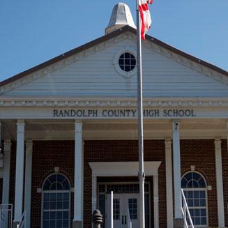 Randolph County School System